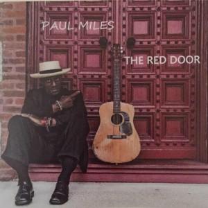 Paul Miles The red door