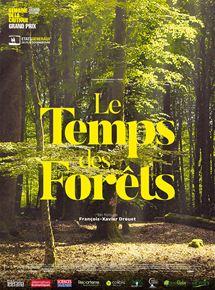 Le temps des Forêts à Cluny le 1er Mars au cinéma des arts 20h30